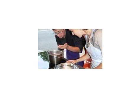 cours de cuisine toulouse avis photo cours de cuisine moléculaire à toulouse