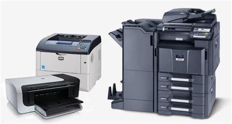 Stampanti E Scanner Multifunzione