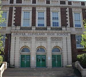 Cleveland High School (Portland, Oregon)