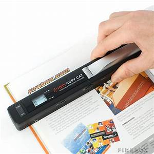 CopyCat Portable Scanner | Firebox - Shop for the Unusual