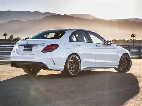 New 2018 Mercedesbenz Amg C 63  Price, Photos, Reviews