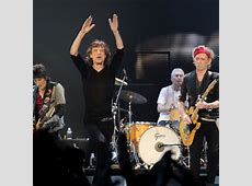 The Rolling Stones Tickets, Tour Dates 2019 & Concerts