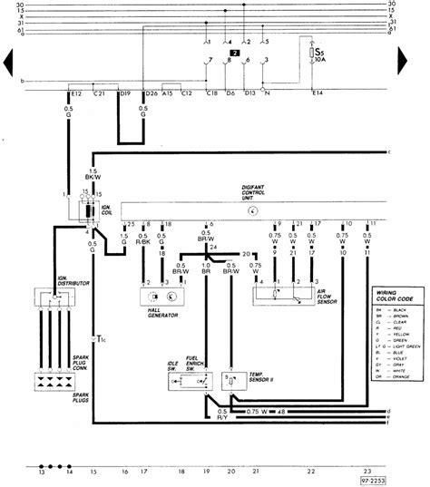 Vanagon Wiring Diagram Ingition Module volkswagen vanagon questions wiring 1986 vanagon just