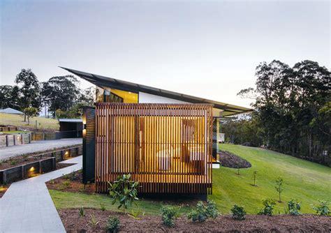 grand designs australia linear lovely tropical home