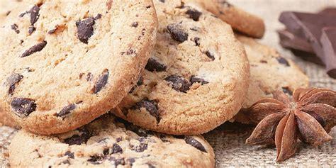 langsames backen macht cookies kross allgemeine