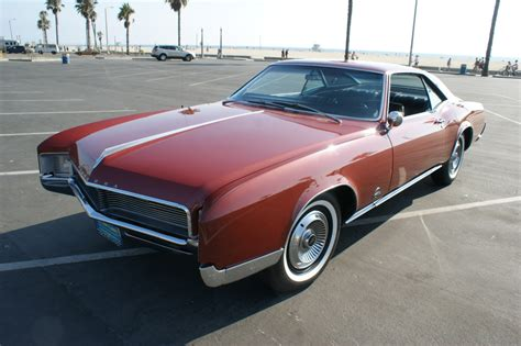 66 Buick Riviera by Almost New 66 Buick Riviera Mint2me