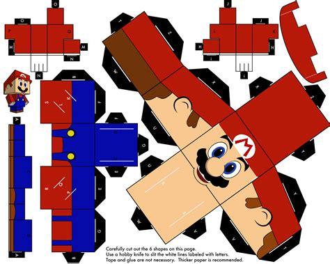 figuras de papel para recortar armar y pegar imagui