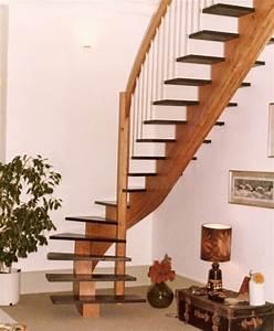 Fabrications escaliers réaliser en bois bricoleurs avertis