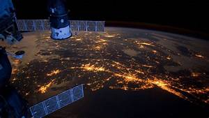 International Space Station Earth Wallpapers - 1600x900 ...