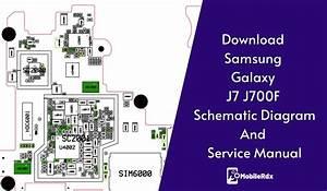 Samsung J700f Schematic Diagram