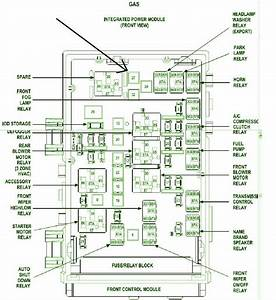 2002 Dodge Caravan Se Fuse Box Diagram  U2013 Auto Fuse Box Diagram