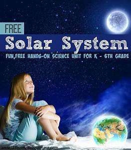 Science Worksheets Grade 6 Solar System - sixth grade 6 ...