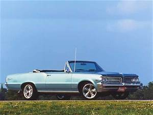 Pontiac Tempest 1964 Complete Electrical Wiring Diagram
