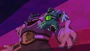 Ben 10 Omniverse Galactic Monsters Frankenstrike | www ...
