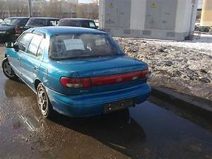 1996 Kia Sephia Photos  1 6  Gasoline  Ff  Manual For Sale