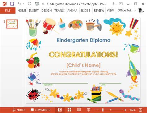 certificate clipart childrens certificate childrens