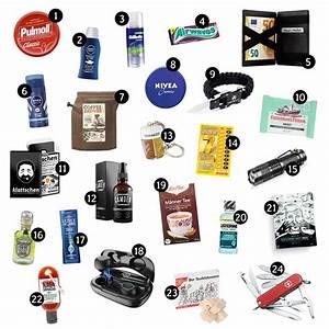 Adventskalender Für Männer Diy : diy adventskalender f r m nner basteln mini presents blog ~ Watch28wear.com Haus und Dekorationen