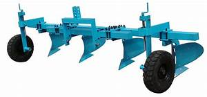 China 3ql Series Mouldboard Ridging Plough  Plow    Share