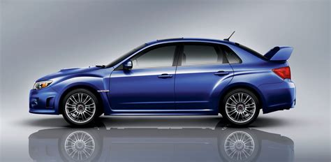 subaru wrx concept car  catalog