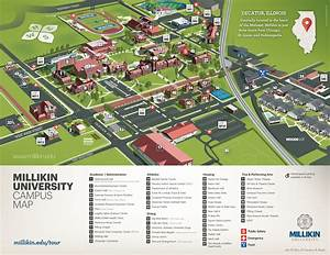 campus maps, campus map about nicholls, nicholls map ...