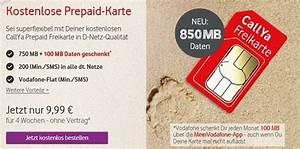 Sim Karte Datenvolumen : kostenlose vodafone sim karte mit 850 mb datenvolumen ~ Kayakingforconservation.com Haus und Dekorationen