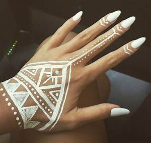 easy hand henna - Google Search | Tattoos | Pinterest ...