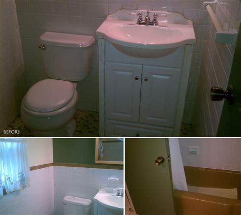 Bathroom Makeover Service by Bathroom Makeover Professional Property Services