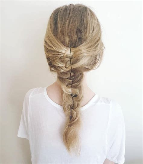 Hairstyles Without Bobby Pins 13+ Trendiem