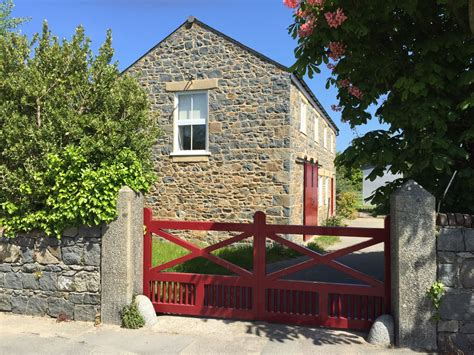 Architect Converted Granite Barn, 5 Star Gold