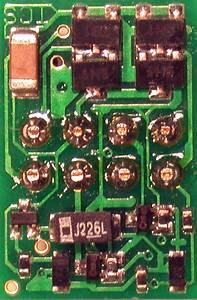 1432 Ho Dcc Decoder  U2013 Nmra 8