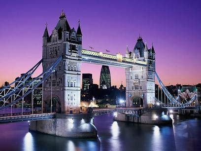 Anglija - Ceļojumi