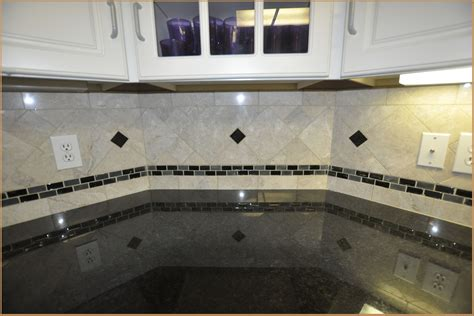 kitchen tile backsplash ideas with white cabinets kitchen kitchen backsplash ideas black granite
