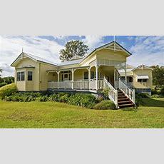 Heritage Homes Gold Coast  Leading Edge Builders