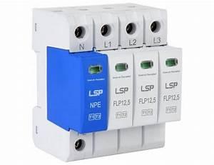 Surge-protection-device-flp12 5-320-3s 1