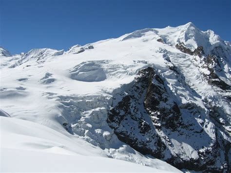 Mera Peak Mountain Information