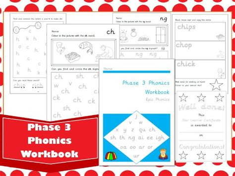Epic Phonics' Shop  Teaching Resources Tes