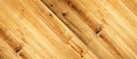 rustic wood floor l clear or unfinished american hickory flooring original