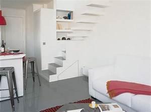 mobilier table meubler un petit appartement With meubler un petit appartement 12 salon arts et voyages