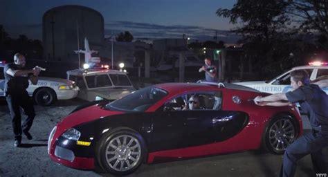 Bugatti Veyron In