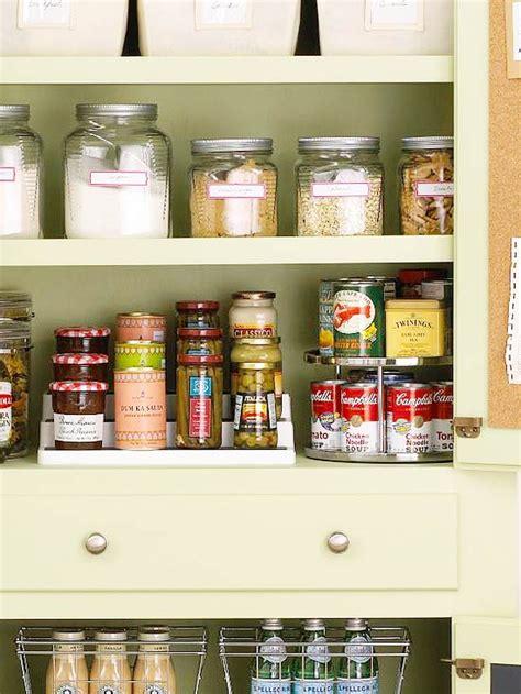 17 Kitchen Organization & Storage Tips