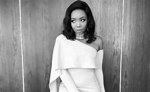 Thembisa Reveals She And Atandwa Have Apologized To Each Other