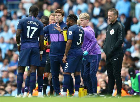 Tottenham fans react on Twitter to Moussa Sissoko's ...