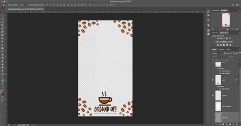 Snapchat Geofilter Template How To Create A Snapchat Geofilter In Photoshop Creative