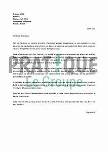 Mettre Une Annonce Gratuite : lettre de motivation pour un emploi de coloriste permanentiste ~ Medecine-chirurgie-esthetiques.com Avis de Voitures