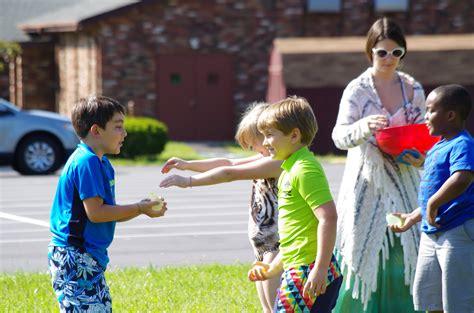 redeemer lutheran church school care