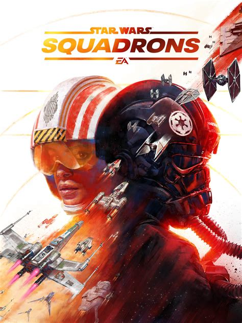 STAR WARS™: Squadrons by EA   Download Squadrons for PC ...