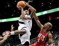 Defense rests against Atlanta Hawks as New Jersey Nets ...