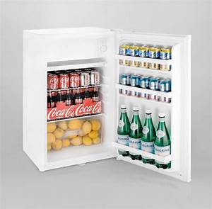 Summit Cm45l 4 3 Cu  Ft  Compact Refrigerator With