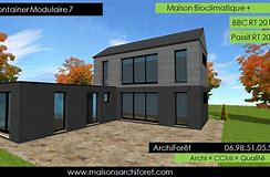 HD wallpapers maison moderne container 8mobile33.ml