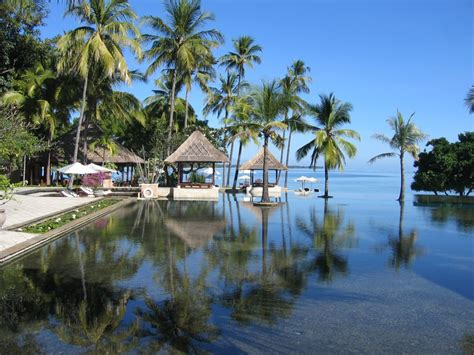 Bonus Night Offer The Oberoi Lombok